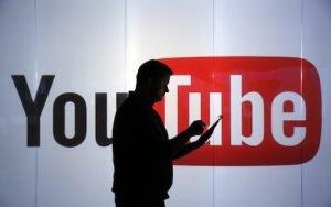يوتيوب والعملات الرقميه