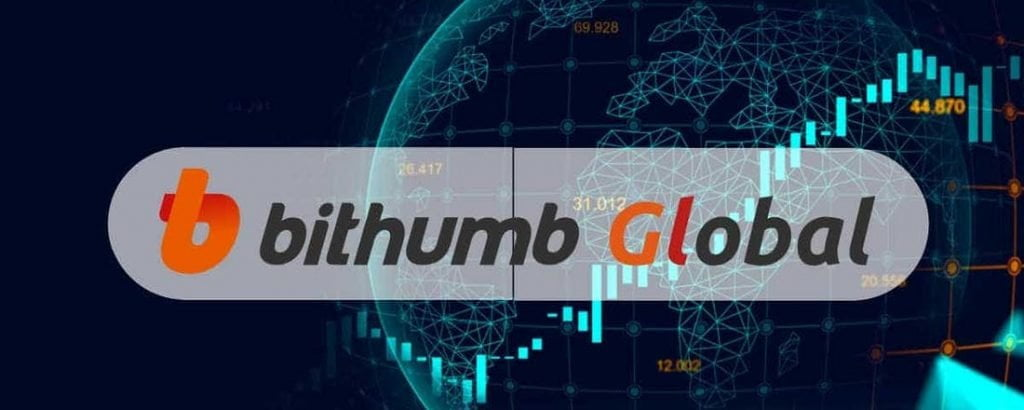 مراجعة منصة  Bithumb Global