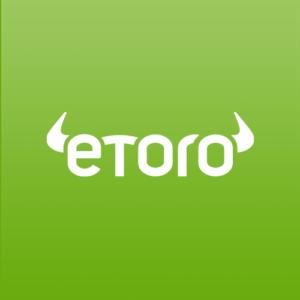 Etoro : تعلم تداول الاسهم مع تطبيق التداول الإجتماعي
