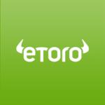eToro : تعلم تداول بيتكوين مع تطبيق التداول الإجتماعي