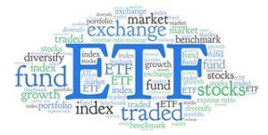 صناديق الاستثمار المتداولة