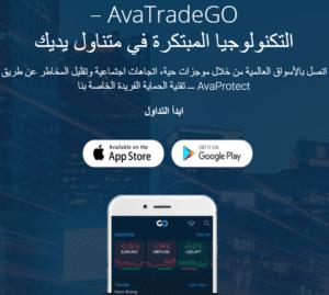 Avatrade Go