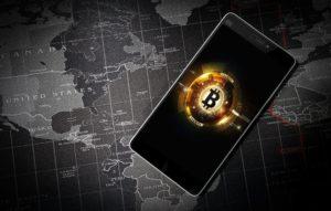 Bitcoin حساب