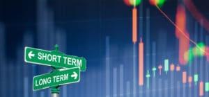 الاستثمار على المدى البعيد