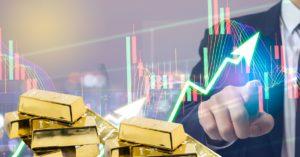 هل الاستثمار في الذهب مربح