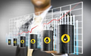 استراتيجيات تداول النفط