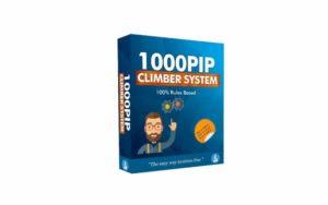 1000pip Climber: روبوت تداول الفوركس الذي حقق 20000 نقطة